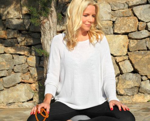 Meditation Charlotte Karlinder