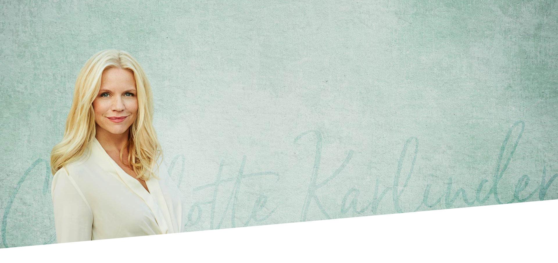 Charlotte Karlinder Buch Gesund ist das neue Sexy