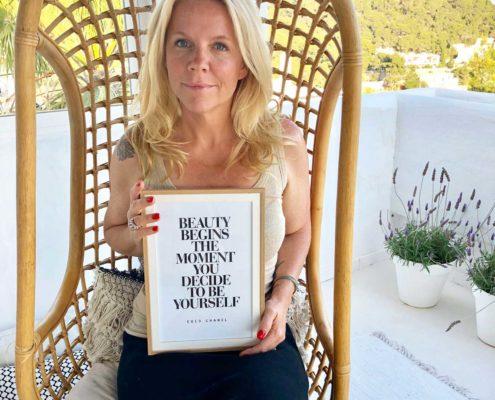 Selbstwertgefühl Charlotte Karlinder