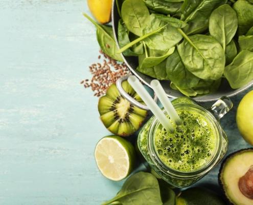 Gemüse gesund Rezept Dinner Essen Diät Abnehmen Kalorien