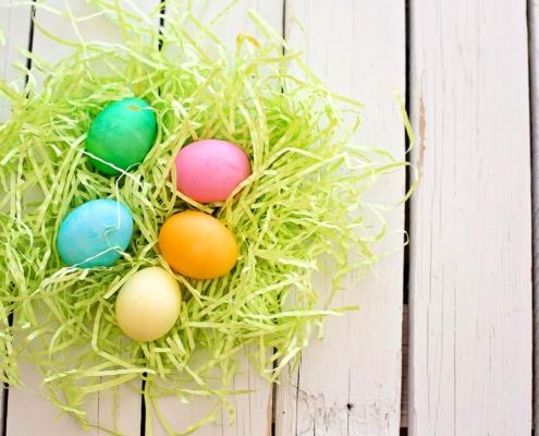 Eier, Ostern, abnehmen, Diät,Cholesterinspiegel, Nährstoffe, Eiweiß, Gesundheit, Experte, gesund