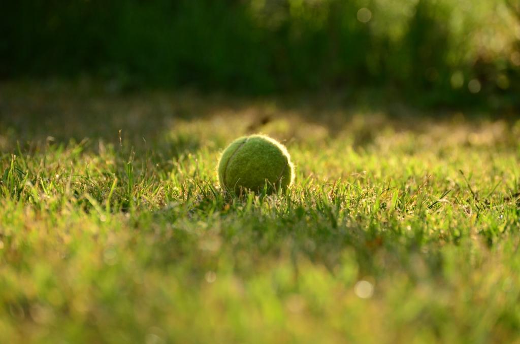 Tennisball_Ruecken_Schmerzen_Entspannung_schmerzfrei_Gesund_Training_sport_sportlich